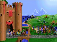 Legenda Heroes of Might and Magic