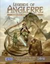 Legends of Anglerre - recenzja