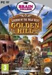 Legendy Dzikiego Zachodu: Złote Wzgórze