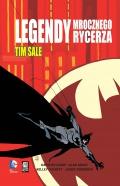 Legendy Mrocznego Rycerza - Tim Sale