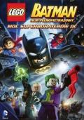 Lego Batman - film pełnometrażowy. Moc superbohaterów DC