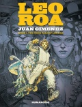 Leo Roa Juana Gimeneza kolejnym tytułem Scream Comics