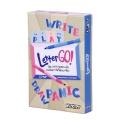 Letter Go! - zapowiedź nowej gry od WizKids Games