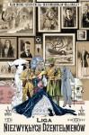 Liga Niezwykłych Dżentelmenów #01 (wyd. II)