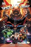 Liga Sprawiedliwości (wydanie zbiorcze) #8: Wojna Darkseida, część 2