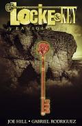 Locke & Key #2: Łamigłówki