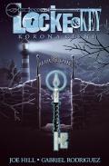 Locke & Key #3: Korona cieni