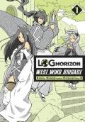 Log Horizon - West Wind Brigade #1