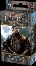 Lord of the Rings: The Card Game - Encounter at Amon Dîn