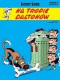 Lucky Luke #17: Na tropie Daltonów