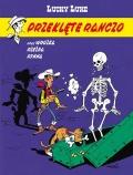 Lucky Luke #56: Przeklęte ranczo