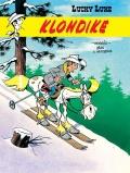 Lucky Luke #65: Klondike