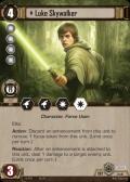 Luke pomiędzy cieniami Galaktyki