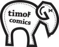 Lutowe nowości od Timof Comics