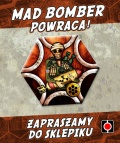Mad Bomber powraca