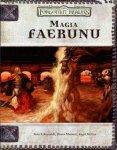 Magia Faerunu - Rozszerzenie Sieciowe