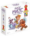 Magic Maze: Weź i czmychaj