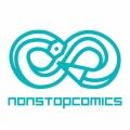 Maj z Non Stop Comics