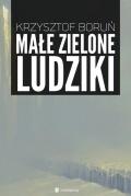 Małe zielone ludziki (e-book)