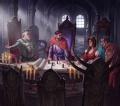 Malowani Lordowie