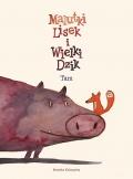 Malutki Lisek i Wielki Dzik #1: Tam