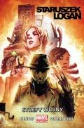 Marvel Now! 2.0. Staruszek Logan (wyd. zbiorcze) #1: Strefy wojny