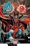 Marvel Now! Avengers (wyd. zbiorcze) #6: Wieczni Avengers