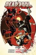 Marvel Now! Deadpool (wyd. zbiorcze) #8: Axis