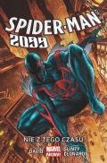 Marvel Now! Spider-Man 2099: Nie z tego czasu