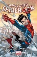 Marvel Now! The Amazing Spider-Man (wyd. zbiorcze) #1: Szczęście Parkera