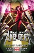 Marvel Now! Uncanny Avengers (wyd. zbiorcze) #3: Czas na Ragnarok