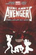Marvel Now! Uncanny Avengers (wydanie zbiorcze) #5: Preludium do Axis