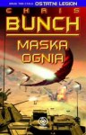 Maska ognia – Chris Bunch