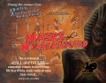 Maski Nyarlathotepa przemówią latem