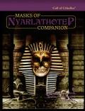 Masks of Nyarlathotep Companion dostępny w wersji elektronicznej