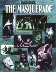 Masquerade, second edition, The