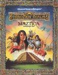 Maztica Campaign Set