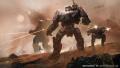 Mechy walczą w zwiastunie Battletech