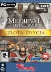 Medieval: Total War - Złota Edycja