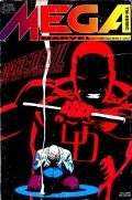 Mega Marvel #07 (2/1995): Daredevil. The Man Without Fear