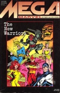 Mega Marvel #08 (3/1995): The New Warriors
