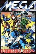 Mega Marvel #10 (1/1996): X-Cutioner's Song, cz. 2
