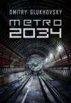 Metro 2034 - Dimitrij Głuchowski