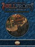 Miasta Hellfrost w przedsprzedaży