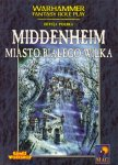 Middenheim - Miasto Białego Wilka