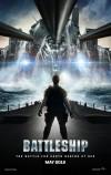Międzynarodowy zwiastun Battleship