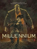 Millenium #3: Zamek z piasku, który runął