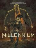 Millennium #3: Zamek z piasku, który runął