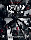 Miłość ci wszystko wybaczy?