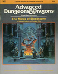 Mines of Bloodstone, The